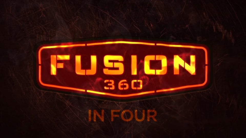 Fusion In Four